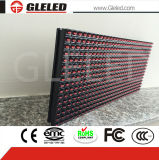CE, FC, UL, RoHS Certified LED Display Advertising Billboard