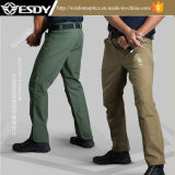 2017 Men Tactical Outdoor City Tactical Pants Green Trousers