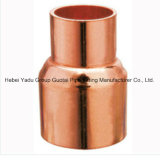 Pipe Fittings Brass Steel Concentric Weld Reducers