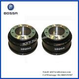 Heavy Duty Auto Parts Brake System Brake Drum 3600A 3600ax