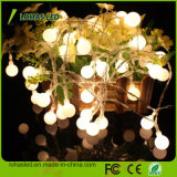 USB Waterproof Warm White LED String Light for Chirstmas