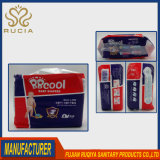 Manufacturer Baby Diaper for Africa Market