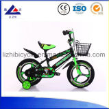 2016 Hot Sale Baby Bike Children Bicycle for 4 Years Old Child