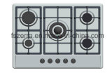 Kitchen Appliance Table Gas Stove Gas Hob (JZS65005)