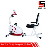Recumbent Bicycle Indoor, Exercise Bike for Elderly