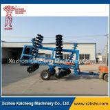 6.5m Heavy Duty Disc Harrow Agriculture Machine