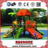 Wonderful Children Outdoor Playground Sets