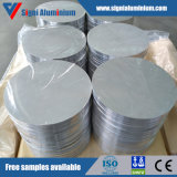 6061 Aluminum Circle/Disc for Flange