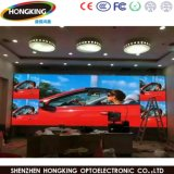 High Definition P2.5 Full Color Indoor LED Display