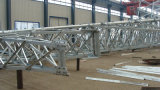 Galvanizing Steel Tower for Transmission Project