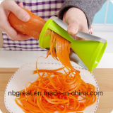 Hot Sale Spiral Vegetable Slicer