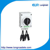 Photovoltaic Isolation Switch
