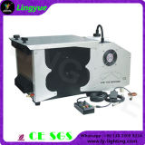 Low Price China Manufacturer 3000W Low Fog Smok Machine