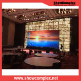 pH6.25 Indoor Full Color Advertising LED Screen