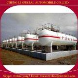 50000liters LPG Storage Tank for Sale