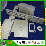 Electric Appliance Thermal Insulation Muscovite Mica Sheet