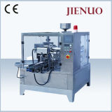 Jienuo Automatic Rotary Premade Granule Liquid Powder Pouch Packing Machine