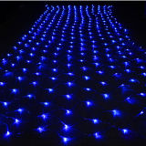 LED Net Mesh Holiday Decoration Net Light LED Light Outdoor