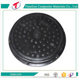 Round Manhole Cover, Drain Cover, Sewer Manhole Cover