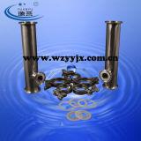 Extractor Parts Sanitary Rim Tube