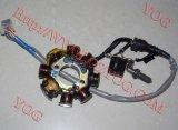 Startor De Bobinas Bajaj Bm100esks-Yog Motorcycle Parts Stator