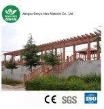 WPC Material Outdoor/Garden Pergola