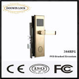 Stainless Steel Card Key Door Lock for Hotel