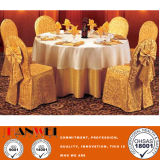 Wooden Furniture Dining Restaurant Banquet Table and Chair