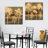 Best Selling Home Decoration Cotton Canvas Painting for Living Room