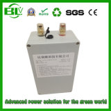 High Rate 12V60ah Rechargeable Battery Lithium 18650 with Manufacturer Price
