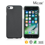 Deluxe 100% Aramid Fiber Matte Case Cover for iPhone 7 Back Cover Waterproof Case Wholesale