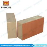 Copper Aluminum Cladding Ground Rod