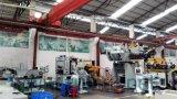Metal Straightener machine Is Widely Used in OEM Industry (MAC4-900HSL)