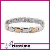 Plated Gold Color High Quality Health Jewelry
