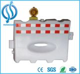 Flexible Traffic Road Water Barrier for Safety