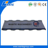 Wante Stone Coated Metal Roofing Tiles for House Decoration Roof