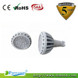 High Lumen Round Osram SMD3030 25W LED PAR30 Spotlight