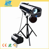 2500W Follow Spotlight with Color System for Stage Light