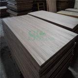 Black Walnut Wood Use on Solid Panel