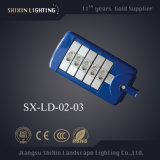 High Luminous 150W 180W LED Street Light (SX-LED-02-03)