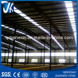 Steel Structure Construction (JHX-R008)