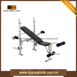 Gym Equipment Club Lifting Body Vision Multifunction Weight Bench
