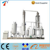 Top Technology Lubricating Oil Recycling Industry Refinery Equipment (EOS)
