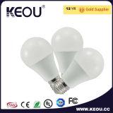 5W E27 7W B22 9W A60 12W LED Bulb