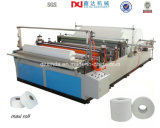 Automatic Maxi Roll Toilet Paper Making Machine