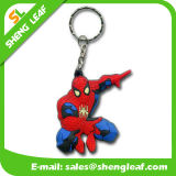Surprising Price Softs Fancy Eco-Friendly Rubber Keychain (SLF-KC048)