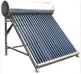 Low Pressure Solar Water Heater (Stainless Steel)