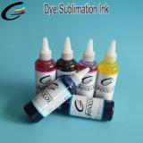 6colors Sublimation Transfer Printing Ink for Epson T50 T60 R330 1390 1400 1410 1500 Inkjet Printer Inks