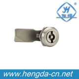 Polished Key Alike Ss Cam Locks (YH9746)