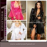 Sexy Lady Underwear Night Wear Dress Lingerie (T21928)